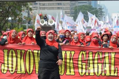 Индонезия. Джакарта.