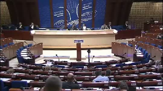 Информация «по Молдове» специально для Совета Европы