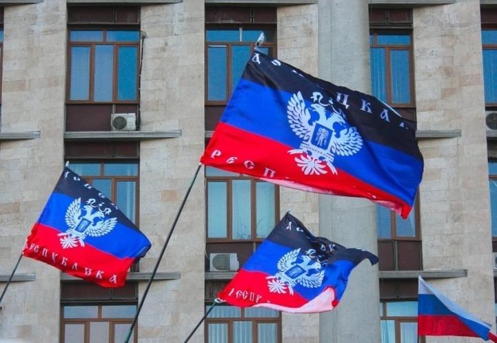ДНР опровергла слова Яценюка о грабежах на дорогах