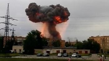 КТВ Самара область Новокуйбышевск Чапаевск взрыв боеприпасов