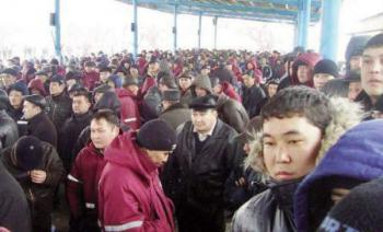 Компартия Польши осудила репрессии против бастующих рабочих Казахстана